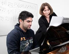 Educación Musical - Unab