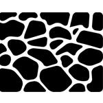 icono piedras