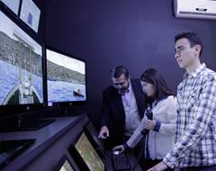 Ingeniería en Marina Mercante - Unab