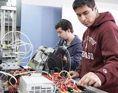 Ingeniería Civil Industrial - Unab