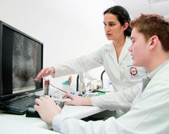 Ingeniería Bioinformática - Unab