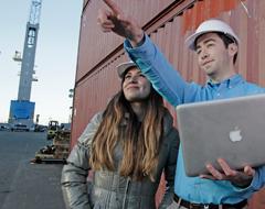 Ingeniería en Transporte Marítimo - Unab
