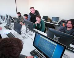 Ingeniería en Computación e Informática Vespertino - Unab