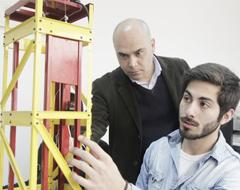 Ingeniería Industrial Vespertino - Unab