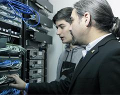 Ingeniería en Telecomunicaciones Vespertino